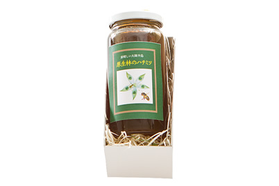 原生林のハチミツ 200g