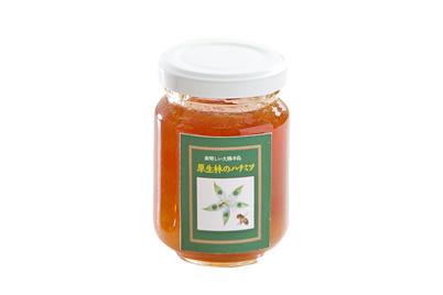 原生林のハチミツ 120g